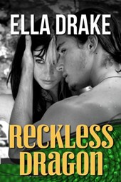 Reckless Dragon (Wild Seas, #2) | Ella Drake |