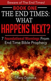 The End Times: What Happens Next? (Beware of the End Times!, #1) | Tiffany Domena |