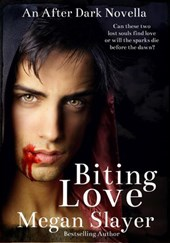 Biting Love (Rosie Peaks Crossover, #1)