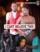 I CANT BELIEVE THIS | paul nwankwo |