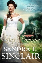 Lost Fortune (The Unbridled  Series, #1)