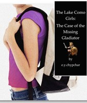 The Lake Como Girls: The Case of the Missing Gladiator (Lake Como Girls Mystery Series)