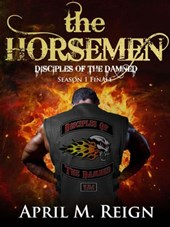 The Horsemen (Disciples of the Damned, #5)