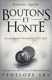 Boutons et honte | Penelope Sky |