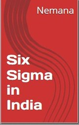 Six Sigma In India | Shyamala Nemana |