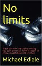 No Limits | Michael Ediale |