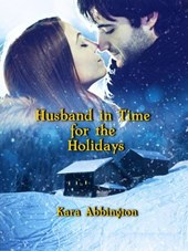 Husband in Time For the Holidays