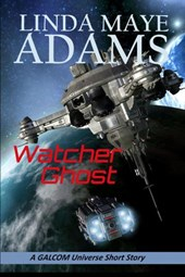 Watcher Ghost (GALCOM Universe)