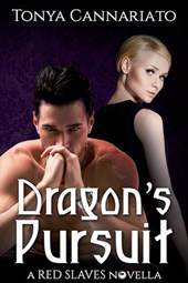 Dragon's Pursuit (Hotel Paranormal)