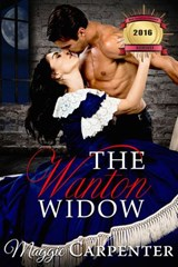 The Wanton Widow | Maggie Carpenter |