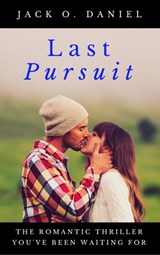 Last Pursuit (The Colour Series, #2) | Jack O. Daniel |
