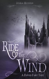 Ride the Wind (Flipped Fairy Tales, #3)