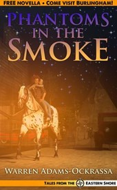 Phantoms in the Smoke (Tales from the Eastern Shore, #5)