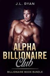 Alpha Billionaire Club (Billionaire Book Bundle)