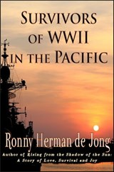 Survivors of WWII in the Pacific | Ronny Herman de Jong |