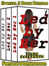Led By Her 1-3 Bundle | Tinto Selvaggio |
