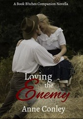 Loving the Enemy (Book B!tches Companion Novellas, #1)