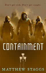Containment | Matthew Staggs |