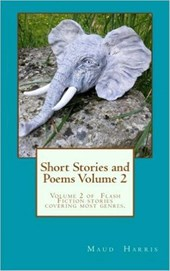 Short Stories and Poems Volume 2