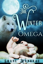 The Winter Omega (The Night Pack, #1)
