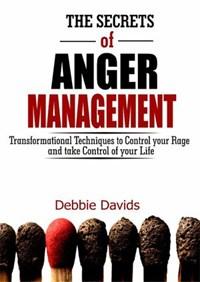 The Secrets of Anger Management   Debbie Davids  