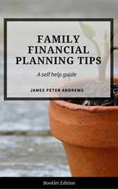 Family Financial Planning Tips (Self Help)