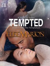 Tempted (Angels Among Us, #2)