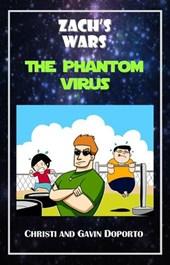 Zach's Wars 2: The Phantom Virus