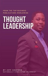 Thought Leadership | Jeff Shuford |