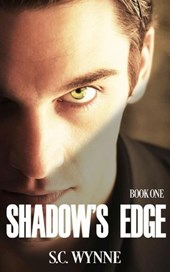 Shadow's Edge (Psychic Mysteries Series, #1)