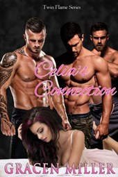 Celia's Connection (Twin Flame, #1)