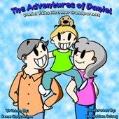 The Adventures of Daniel: Daniel Visits His Other Grandparents | Rene Ghazarian |