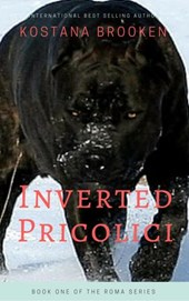 Inverted Pricolici (The Roma Series)