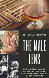 The Male Lens | Jonathan Love |
