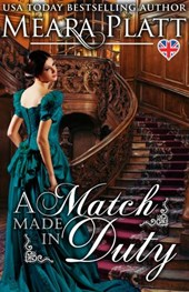 A Match Made in Duty (The Braydens, #1)