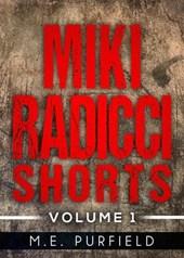 Miki Radicci Shorts