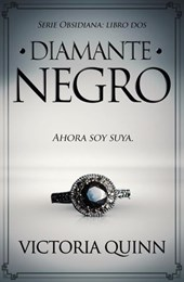 Diamante negro (Obsidiana, #2)