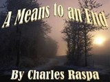 A Means to an End (The Michael Biancho Series) | Charles Raspa |