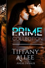 Prime Series: The Collection (Royals, #2) | Tiffany Allee |