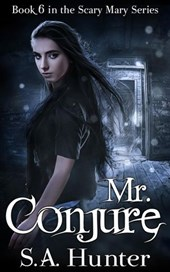 Mr. Conjure (The Scary Mary Series, #6)