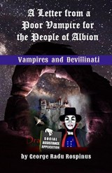 A Letter from a Poor Vampire for the People of Albion | George Radu Rospinus |