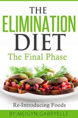 The Elimination Diet:  The Final Phase:  Re-Introducing Foods | Meigyn Gabryelle |