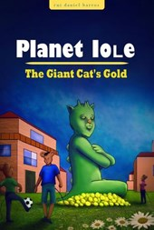 Planet Iole: The Giant Cat's Gold (Planeta Iole)