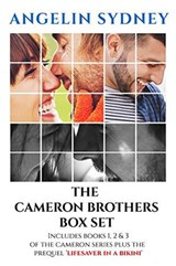 The Cameron Brothers Box Set | Angelin Sydney |