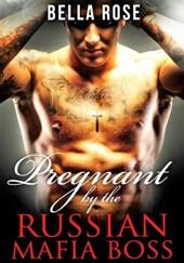 Pregnant by the Russian Mafia Boss