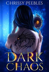 Dark Chaos (Dark World Series, #5) | Chrissy Peebles |