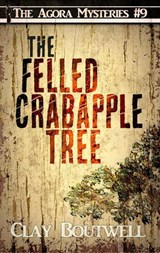The Felled Crabapple Tree | Clay Boutwell |