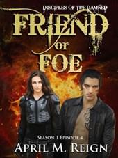 Friend or Foe