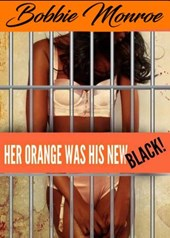 Her Orange Was His New Black (Wicked Ecstacy Series)