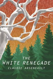The White Renegade (Viral Airwaves)